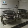 不锈钢可倾式电加热夹层锅