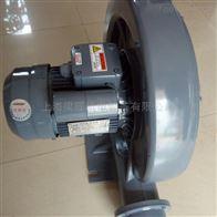 CX-65台湾CX全风0.2KW透浦鼓中压风机