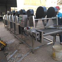 制造鱼干风干机 包装袋去水干燥设备