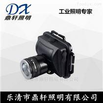 KLE505CKLE505CLED防爆头灯/巡检变焦强光头戴式