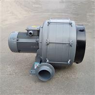 11KW原装HTB200-1502透浦式鼓风机