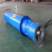 175QJR耐高温潜水电泵
