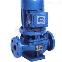 LYB立式圆弧齿轮泵 化工泵