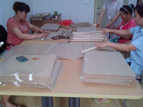实力厂家供应食品级烤盘片 耐高温食品垫