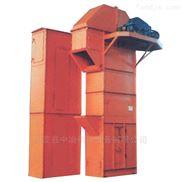 定制耐高温斗式提升机生产能高 能耗较低