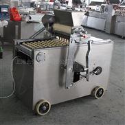 上海合强饼干机械厂万能挤出机、万能糕点机、万能曲奇糕点机