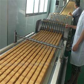 烘培饼干冷却机