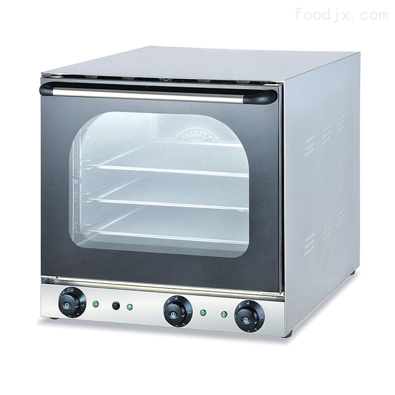 热风循环多功能电焗炉(带喷雾)