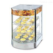 台式便利店专用蒸包机熟食保温展示柜