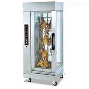 EB-206-立式電旋轉烤雞爐