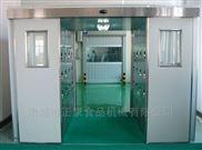 厂家供应不锈钢自动门风淋室