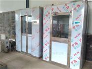 正康系列全自動風淋室,凈化風淋室,單人三吹手動風淋室,風淋通道