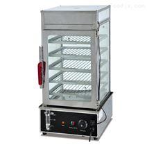富祺五層便利超市速凍蒸包機