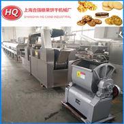 饼干自动生产线、饼干成套设备、饼干加工机