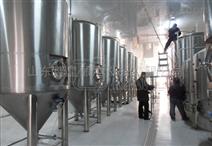 啤酒厂改造设备