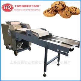 HQ-TSJ400创业桃酥饼干成型机 多功能桃酥设备 合强牌