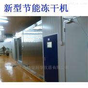 冻干机真空冷冻干燥机设备0.5平方米