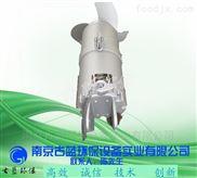 冲压式潜水搅拌机 不锈钢搅拌 防水电缆线