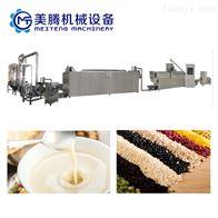 红枣膨化粉加工设备营养粉生产线