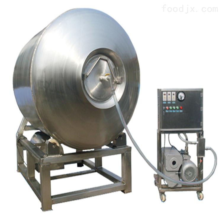 恒久供应优质不锈钢真空腌制机