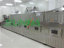 陜西涼皮殺菌機生產廠家批發西安圣達微波