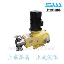 J-ZR型柱塞计量泵