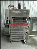 熏豆腐干用设备,熏豆干机的价格 烟熏炉