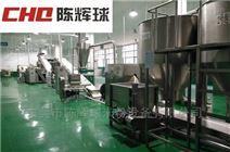 陈辉球自动化米线机械 给你更好的
