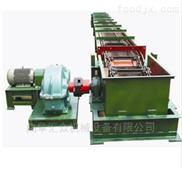 块状物料埋刮板机 坚固性链条输送机