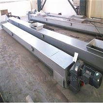 装车倾斜式螺旋提升机 U型螺旋管输送机