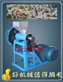 玉米大豆膨化机小型电动家用乳猪饲料