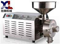 Hk-860旭朗商用小豆粉碎机小麦研磨机五谷磨粉机