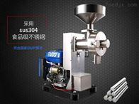 HK-860Q陕西买粳米磨粉机的代理在哪里