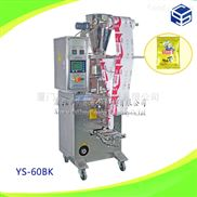 YS-60BK-五谷杂粮包装设备,背封颗粒包装机
