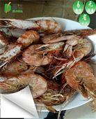 隧道式微波海虾熟化设备的特点