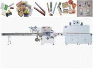 挂面热收缩包装机|面条收缩覆膜机
