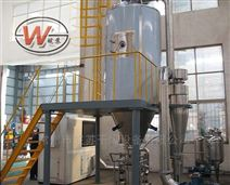 深圳脱脂奶粉烘干机 高速离心喷雾干燥机