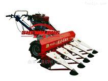 手扶式割嗮机 苜蓿草收割机