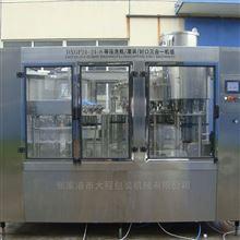 含气饮料碳酸饮料啤酒汽酒灌装机