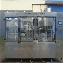含气饮料碳酸饮料汽水汽酒饮料灌装机