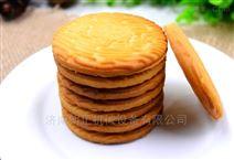鲁小型饼干生产线,酥性韧性饼干加工设备