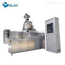 双螺杆膨化机,专业零食生产设备