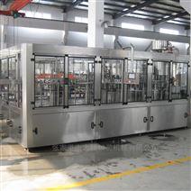 碳酸飲料生產線含氣飲料汽水啤酒灌裝機