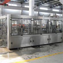碳酸饮料生产线含气饮料汽水啤酒灌装机