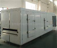 IIQF600小型香菇流态化速冻设备