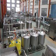 JQ-1T高剪切均质乳化罐