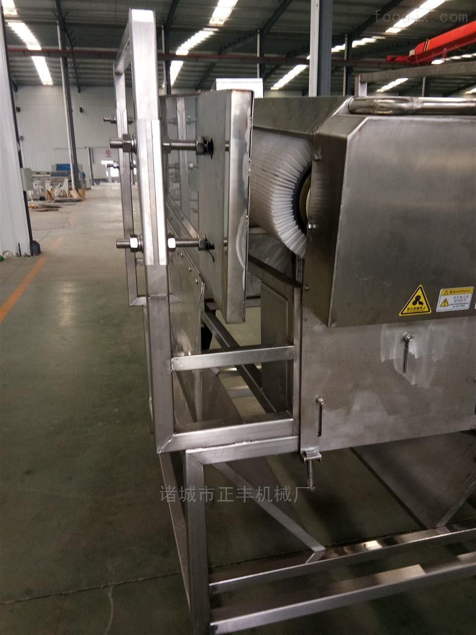 槽头清洗机生产厂家
