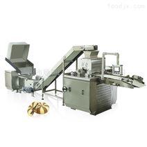 自动化曲奇生产设备