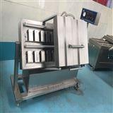 DZ-600/2S倾斜式袋装鹌鹑蛋真空包装机