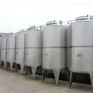 不锈钢储水罐规格参数介绍